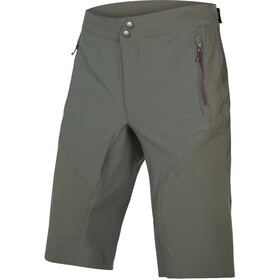 Endura MTR II Baggy Shorts Men khaki